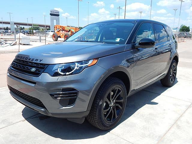 land rover discovery sport user manual